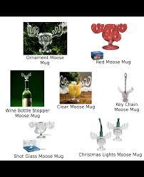 vacation moose mug merchandise choose your product
