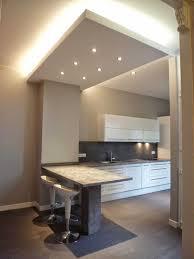 eclairage cuisine plafond et spot cuisine led best of collection