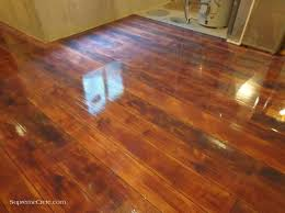 projects idea of flooring for concrete basement my most expensive