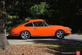 porsche 911 s 1969 for sale featured listing 1969 porsche 911 e coupe for sale