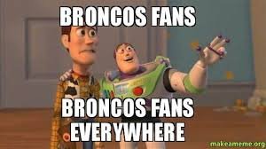 Broncos Superbowl Meme - denver broncos memes funny photos best jokes images