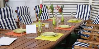 7 reasons why you should buy teak patio furniture