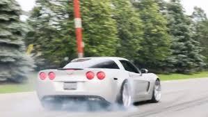 corvette clutch burnout corvette z06 does a burnout into traffic ls1tech com