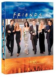 the best dvd the best of friends vol 1 2 aniston