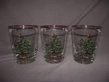 spode tree glasses ebay