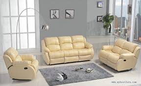 Recliners Sofa Class Sofa Modern Design 1 2 3 Sectional Sofas Reclining