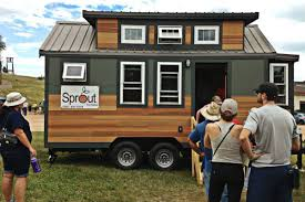 steamboat locals are getting more interested in tiny homes