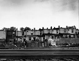 Row Houses by Run Down Baltimore Row Houses Pictures Getty Images