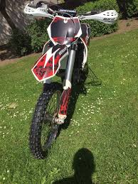 motocross bikes cheap ktm 350 sxf motocross bike cheap in cumbernauld glasgow gumtree