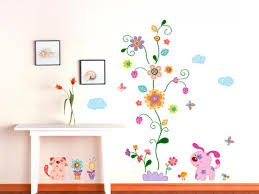 decoration collection kids room decals grace adhesive wall art