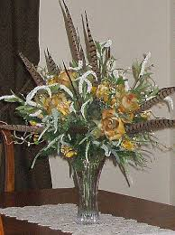 Dining Room Flower Arrangements - decor u2013 floral arrangements the enchanted manor