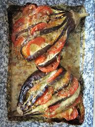 cuisiner aubergine four la cuisine d ici et d isca aubergines en éventail
