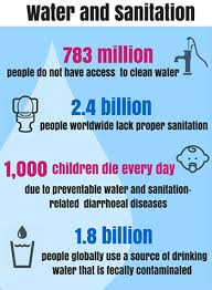 water united nations