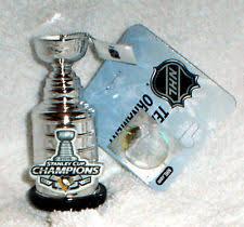 stanley cup ornament nhl fan apparel souvenirs ebay