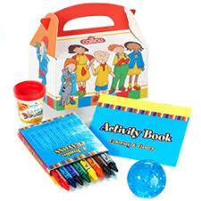 caillou party supplies caillou birthday party supplies partyelf children s theme birthday