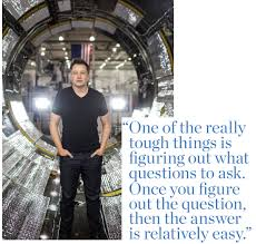 elon musk quotes about the future elon musk wants to save the world at what cost success
