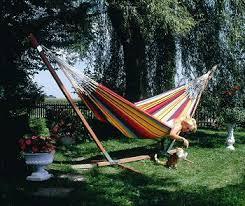 barbados rainbow hammock from amazonas