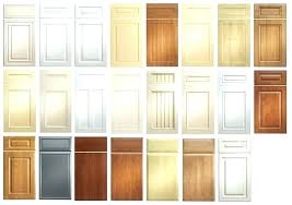 Unfinished Cabinet Doors And Drawer Fronts Awesome Cabinet Doors And Drawers Base Cabinet Door Drawer Combo