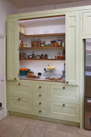 Inside Kitchen Cabinet Door Storage Best 25 Kitchen Larder Cupboard Ideas Only On Pinterest Larder