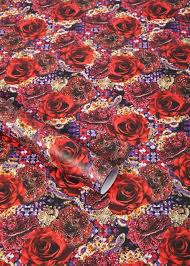 moroccan wrapping paper pack of 5 sheets of moroccan mosaic wrapping paper matthew
