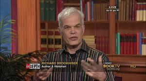 depth richard brookhiser apr 1 2012 video c span org