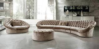 Rounded Sectional Sofa Rounded Sectional Sofa Ncgeconference