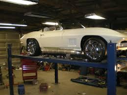 1963 thru 1967 corvettes for sale 1963 chevrolet corvette convertible resto mod with 1967 corvette