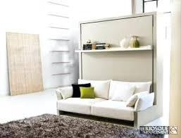 armoire lit avec canapé lit avec canape lit escamotable avec banquette lits escamotables