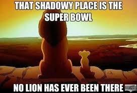 Lion Meme - detroit lions memes