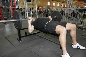 can u0027t improve your bench press read this