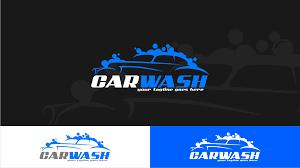 car wash logo template logos u0026 graphics