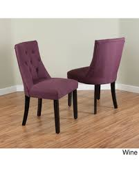 Upholstered Linen Dining Chairs New Shopping Special Monsoon Bellcrest Upholstered Dining Chairs