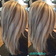 long bob hairstyles with low lights pin by penny deshner on hair cuti love this color and cut