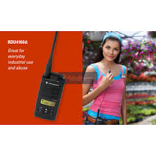 shop now motorola rdu4160d two way radio 4w 16c uhf 450