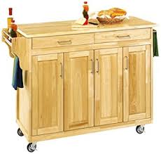 amazon com home styles 9200 1011 create a cart cabinet kitchen