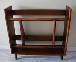 Modern Bookcase Furniture by Mid Century Modern Bookcase With Glass Doors Mid Century Modern