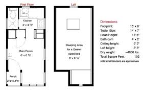 tiny floor plans tiny house floor plans for charleston sc tiny house floor plans