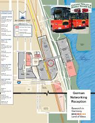 Chicago Redline Map by Chicago Trolley Map Chicago Map