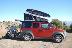 2014 Honda Element Ecamper Pictures Page 8 Honda Element Owners Club Forum