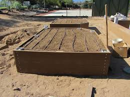 stylish backyard garden bed ideas as wells as raised garden bed