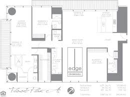 Axis Brickell Floor Plans Edge On Brickell Brickell Com