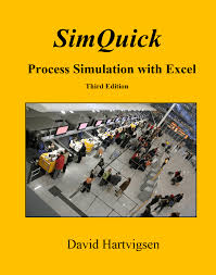 simquick u2013 process simulation with excel