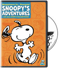 charlie brown thanksgiving dvd happiness is u2026peanuts snoopy u0027s adventures dvd review u0026 giveaway