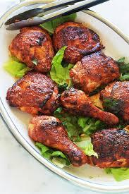 cuisine indienne facile poulet tandoori au four ou poêle recette facile cuisine culinaire