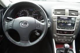 lexus sedan sale lexus is 250 for sale heated ventilated seats and sunroof u2014 used