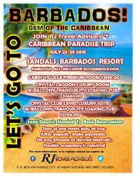 Kansas travel advisors images Group travel fine island resorts by rj travel advisors jpg