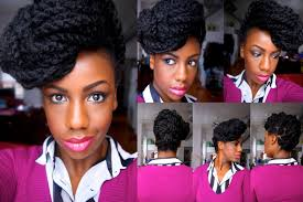 marley hairstyles simple hairstyle for marley twist hairstyles havana marley twists