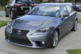 2014 lexus is 250 for sale used 2014 lexus is 250 for sale raleigh nc cary p219