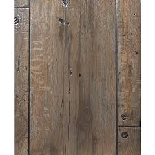 Wall Paneling by Shop Reclaimed 47 75 In X 7 98 Ft Embossed Cabin Creek Hardboard