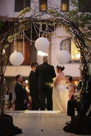 Wedding Arches Made From Trees How To Make A Wedding Arch Out Of Branches 4 Guides Daily